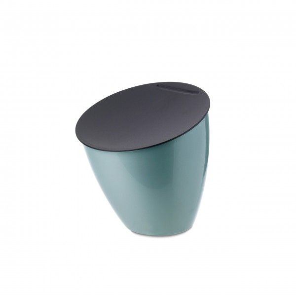 "Mepal Tisch-Abfallbehälter ""Calypso"" (Nordic Green)"