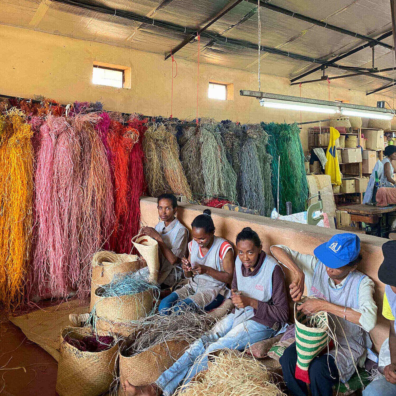 CURRY-Taschen_Produktion_Madagaskar_Bild1