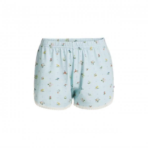 "Pip Studio Shorts ""Bell Moss"" (Blau)-260844-308-003-1"