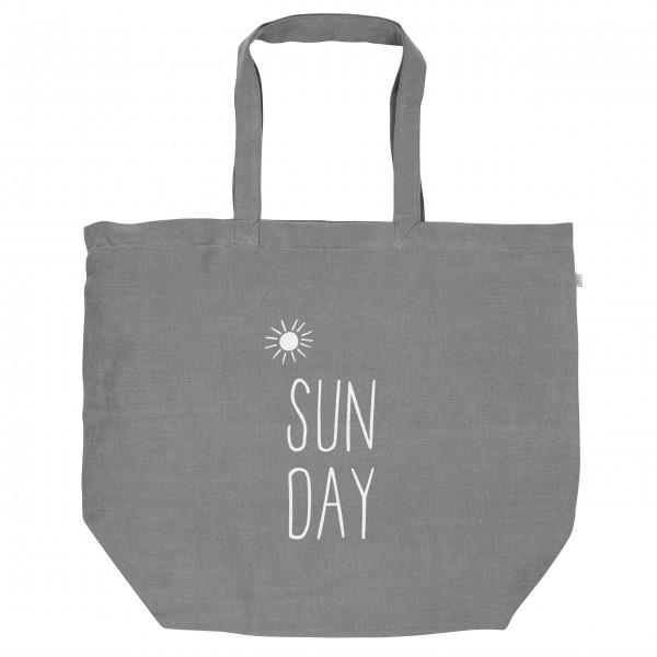 """Einkaufstasche """"Sunday"""" grün von räder Design"""