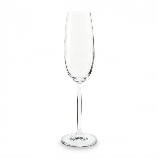 "Pip Studio Champagner Glas ""Basic"" - 230 ml"