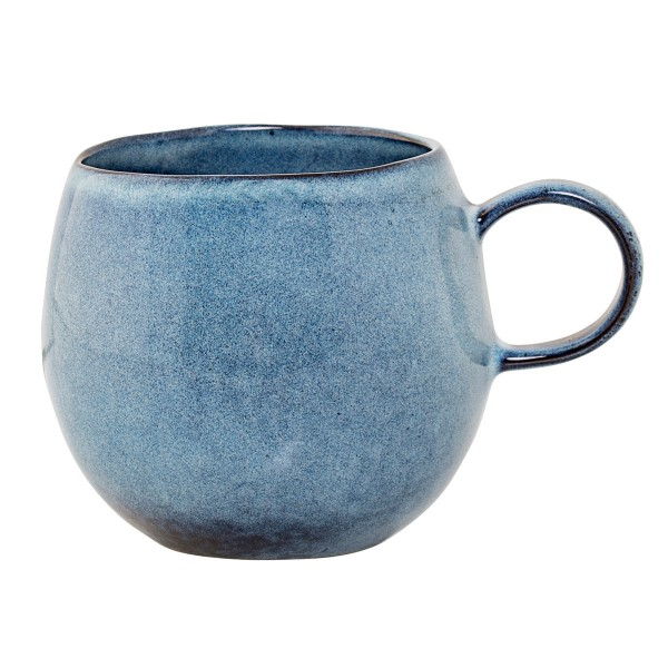 Große Tasse aus Keramik von Bloomingville