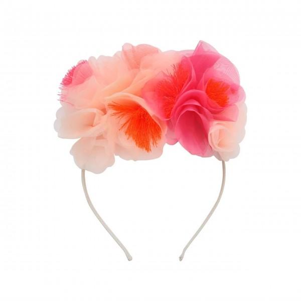 Blumenhaarband von Meri Meri