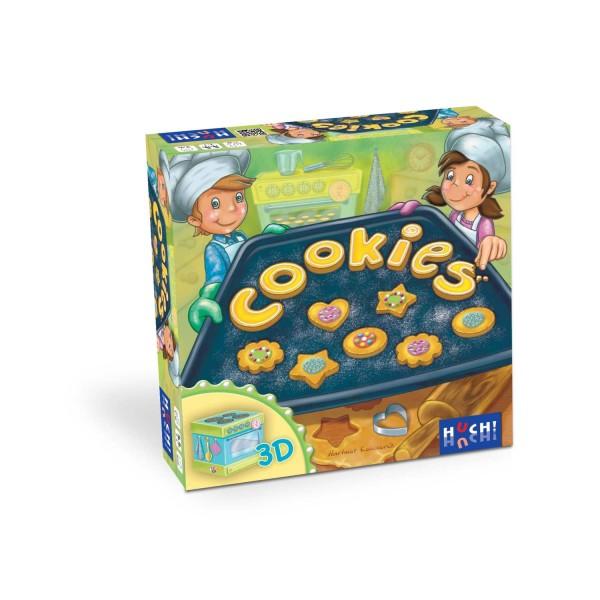 HUCH! Cookies