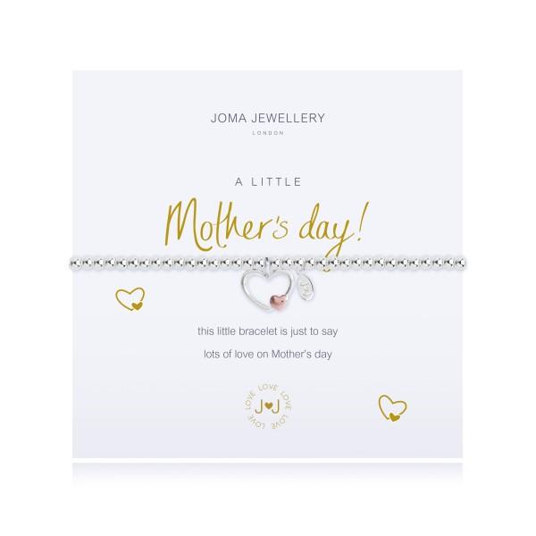 "Armband ""a little - Muttertag"" von Joma Jewellery"