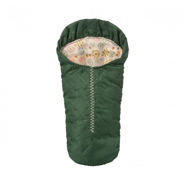 Maileg Schlafsack für kleine Maus (Grün)