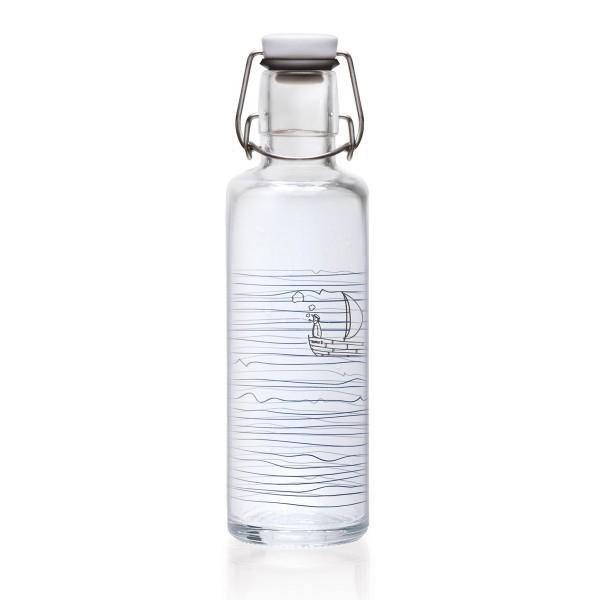 Trinkflasche aus Glas: von Soulbottles