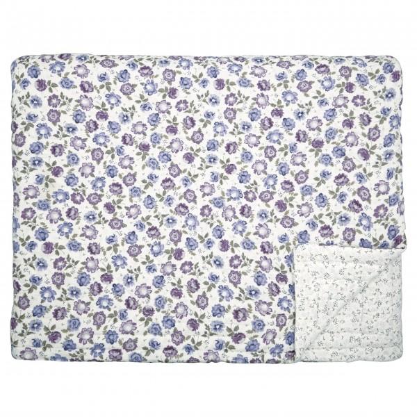 "GreenGate Quilt ""Beatrice"" (White) - 140x220cm"