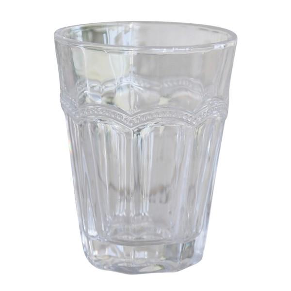 Charmantes Trinkglas von Chic Antique