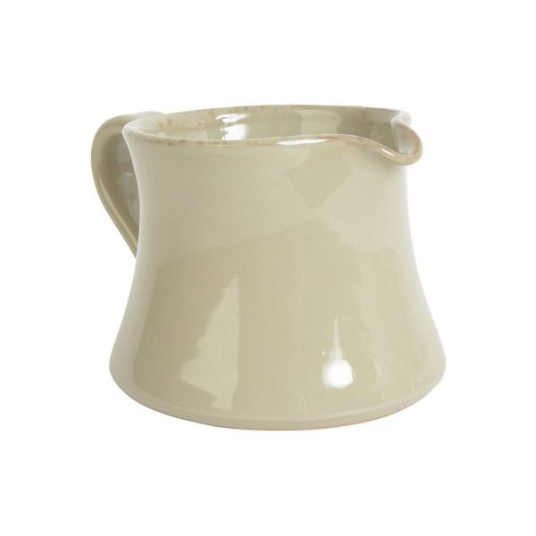 Milchkännchen aus Keramik - von CASAgent