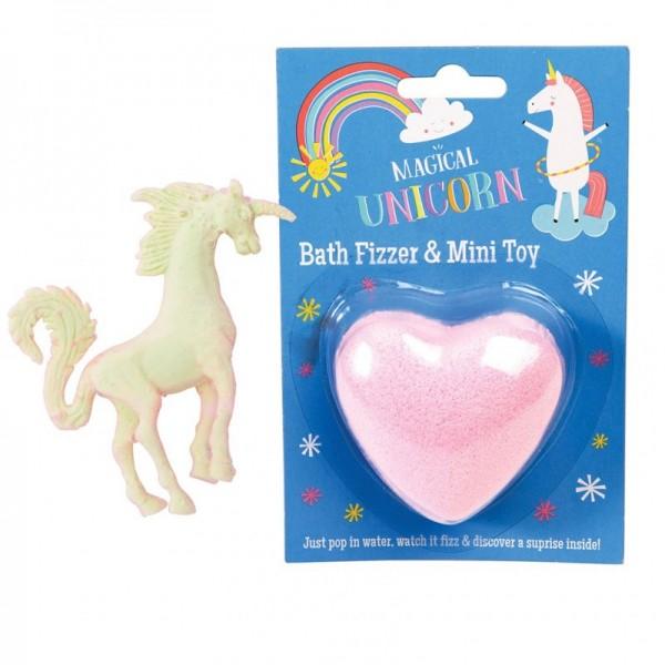 "Sprudelnde Badekugel ""Magical Unicorn"" von Rex LONDON"