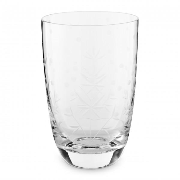 "Pip Studio Longdrinkglas ""Basic"" - 400 ml"