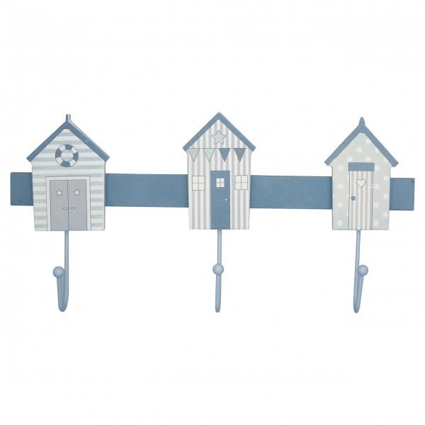 "GreenGate Kinder-Hakenleiste ""Ellison"" (Pale blue)"