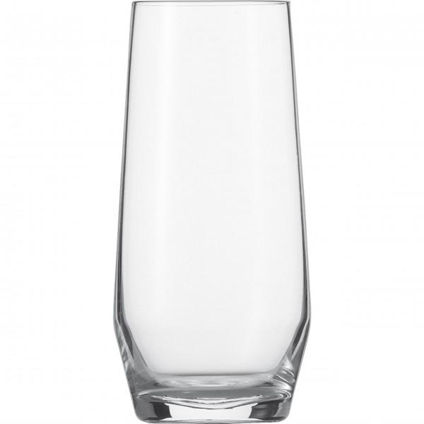 """Schott Zwiesel Glasbecher """"PURE"""" 6er-Set"""