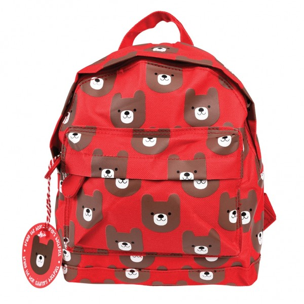 "Rex Kinderrucksack ""Bruno The Bear""-28454"