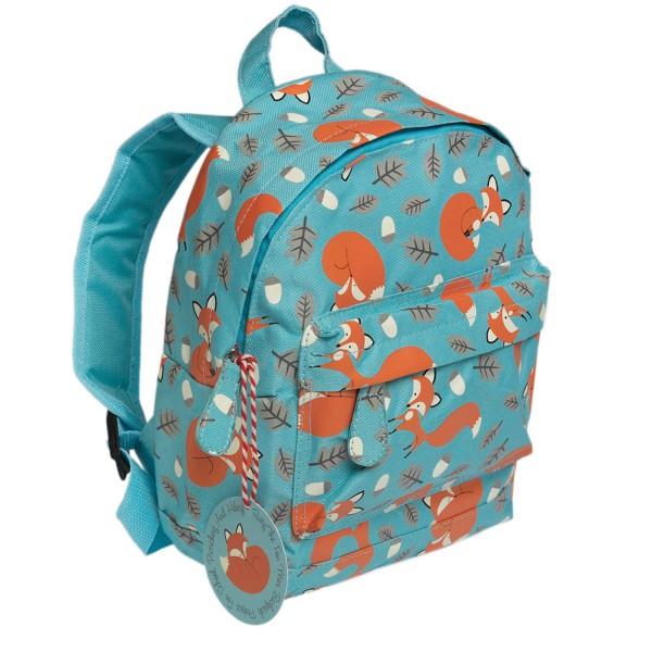 Kleiner Rucksack für große Kindergartenkinder