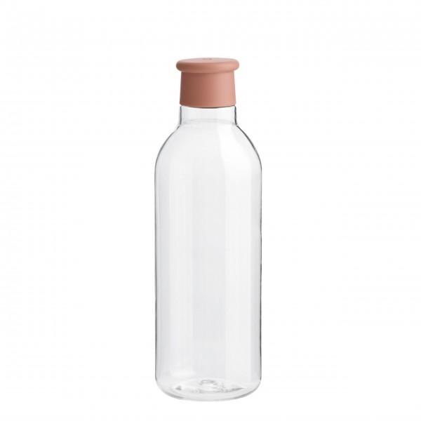 "Stelton Wasserflasche ""Drink-it"" - 750 ml (Misty Rose)"