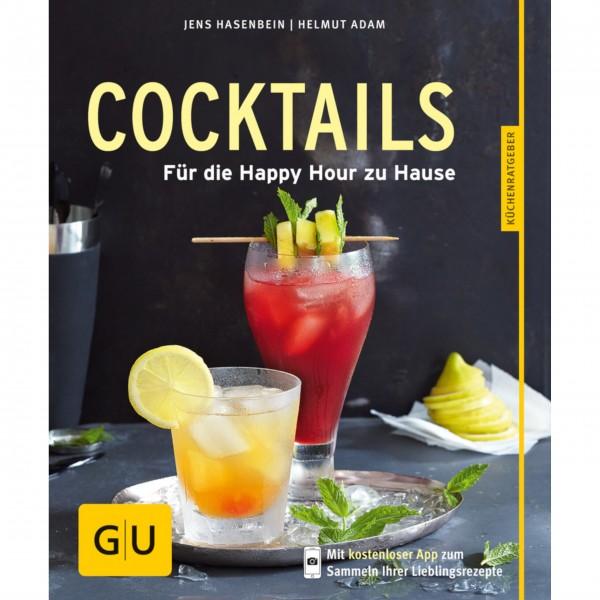 Cocktails - Für die Happy Hour zu Hause