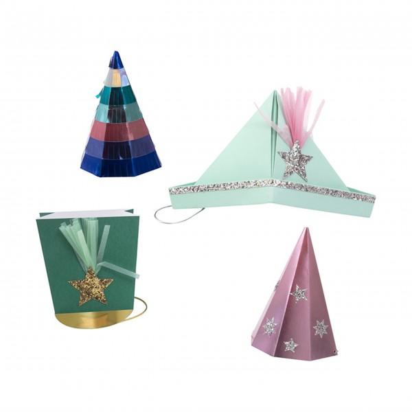 Party-Hüte von Meri Meri-1