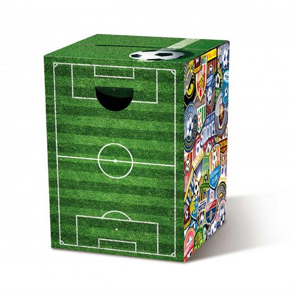 """Papphocker """"Soccer"""" von Remember"""