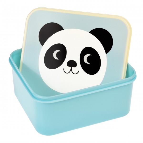 """Brotzeitdose """"Miko the Panda"""" für Ihre Kleinen"""